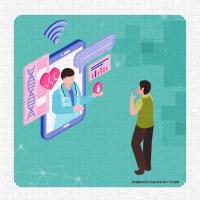 5G遠距醫療照護服務
