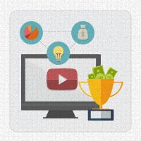 全球網路關鍵字廣告行銷服務(youtube廣告)