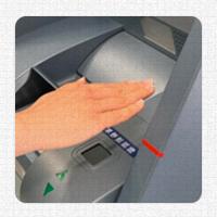 手掌靜脈辨識系統 (Palm Vein)金融應用