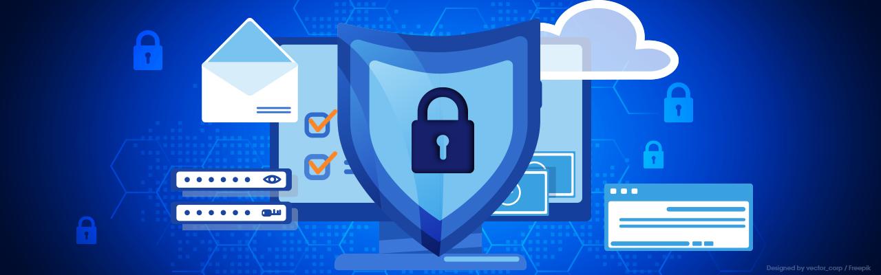 第一百一十期 老編說說  保護資料免受未經授權的存取比以往任何時候都更加重要