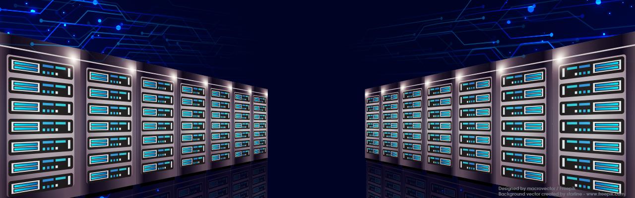 高效能數據中心解決方案