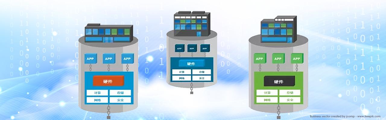 VMwareNSX技術探討